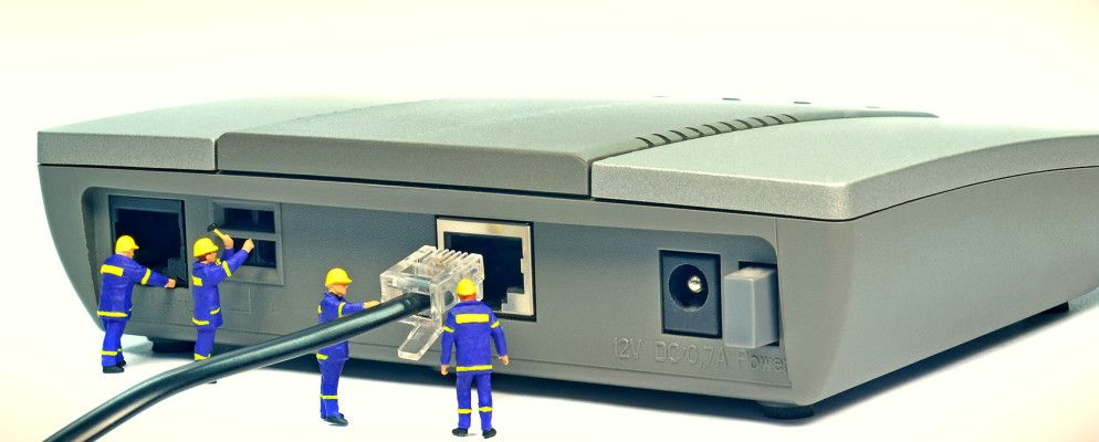 How to Set Up Your Own VPN Server Using DD-WRT