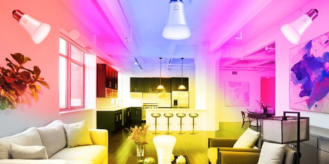 6 ways to make philips hue lights more useful