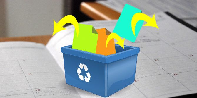 How to Recover Deleted Office Files