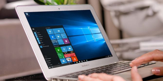 How to Run Windows 10 Natively on Mac: The Good, Bad, and Ugly