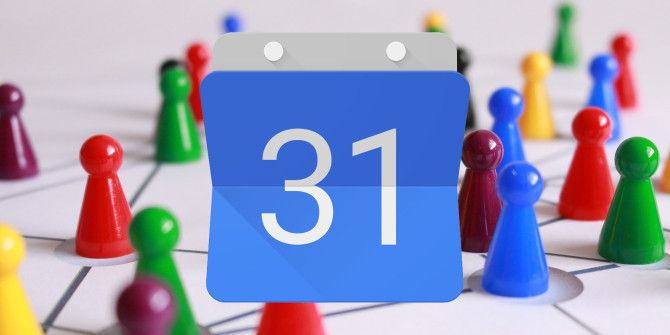 12 Productive Ideas for a Shared Google Calendar