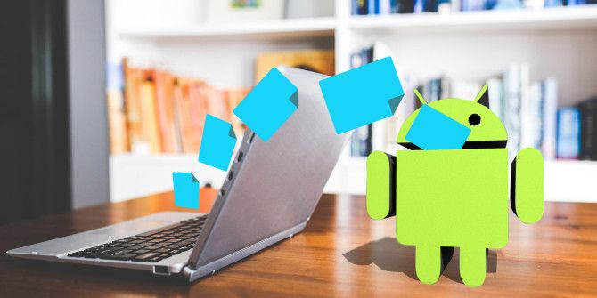 How to Sideload Any File onto Your Android Phone or Tablet