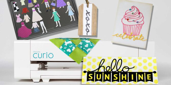 50+ Silhouette Machine Projects to Try Now
