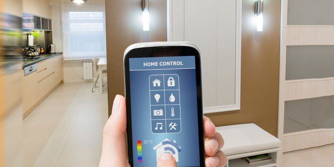 How You Can Transform Your Apartment Into a Smart Home