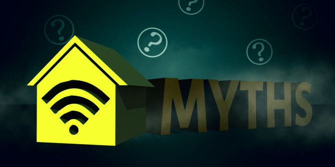7 Common Smart Home Myths That Simply Aren't True