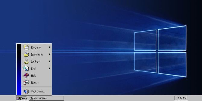 6 Tools to Tweak the Windows 10 Start Menu