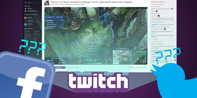 Could Twitch Be the Next Big Social Media Site?