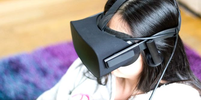 How a Virtual Reality Room Will Make Your Life as an Introvert Better