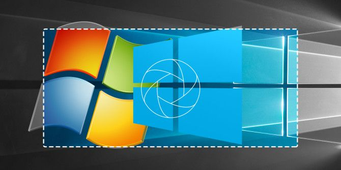How to Take the Perfect Screenshot in Windows