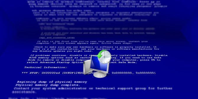 System Restore Not Working? 5 Fixes for Windows 7 and 10