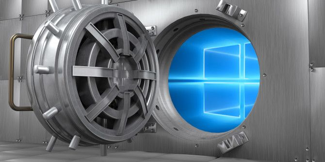 The Ultimate Windows 10 Data Backup Guide
