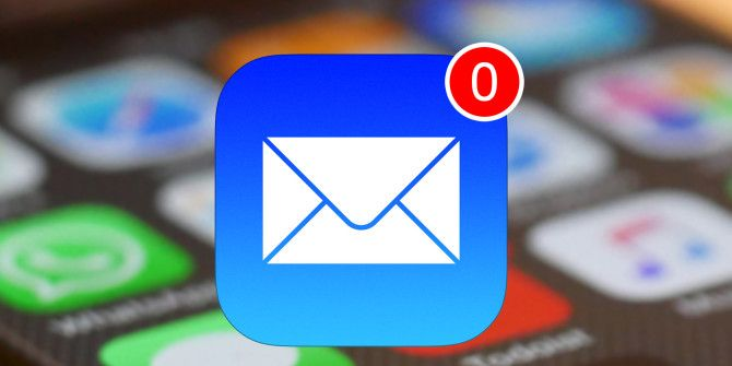 5 iPhone Apps to Help You Reach Inbox Zero