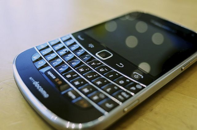 BlackBerryDevice2