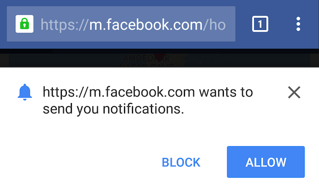 Facebook-sucks-on-Android-chrome-notifications