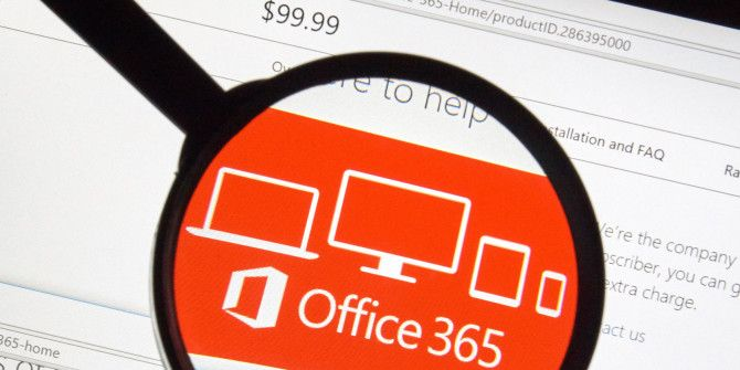 How to Check When Your Office 365 Subscription Expires