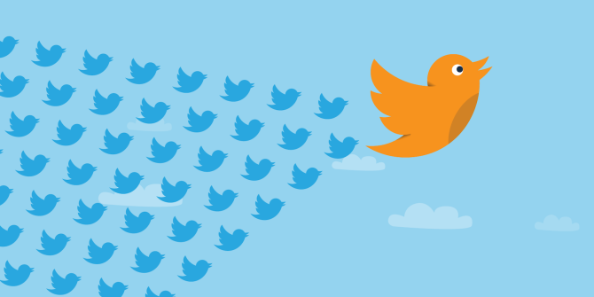 How to Wipe Your Twitter Following List in a Click