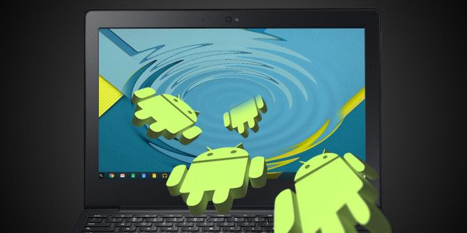 12 Android Apps You Need to Install on Chromebook
