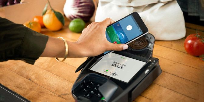 Is Android Pay Better Than Your Contactless Credit Card?