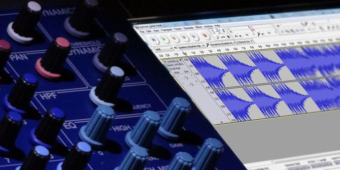 5 Amazing Sound FX You Can Easily Make Using Audacity