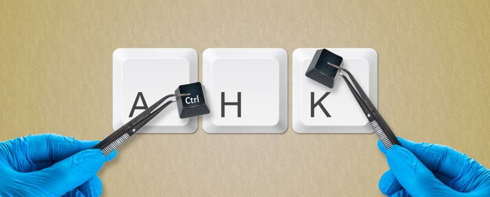 10+ Cool AutoHotkey Scripts & How to Make Your Own
