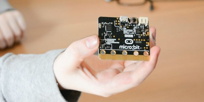 Coding for Kids – BBC micro:bit Review