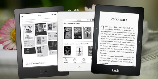 Download Thousands of Free Ebooks Formatted for Modern E-Readers