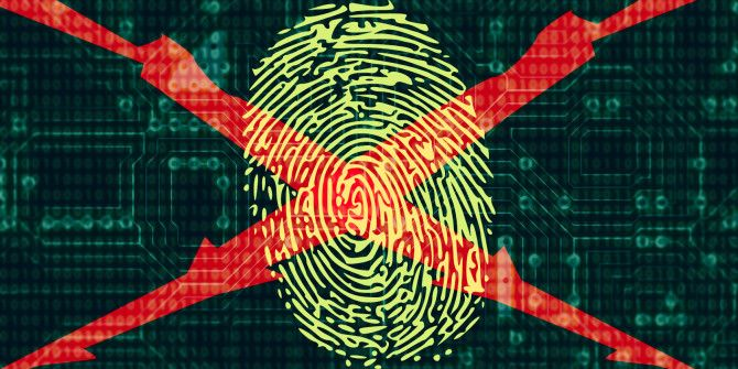 6 Reasons Why Biometrics Are NOT the Way of the Future
