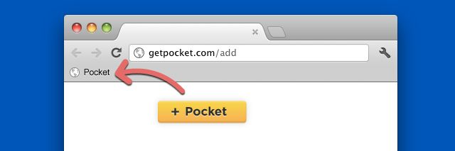 bookmarklet-pocket