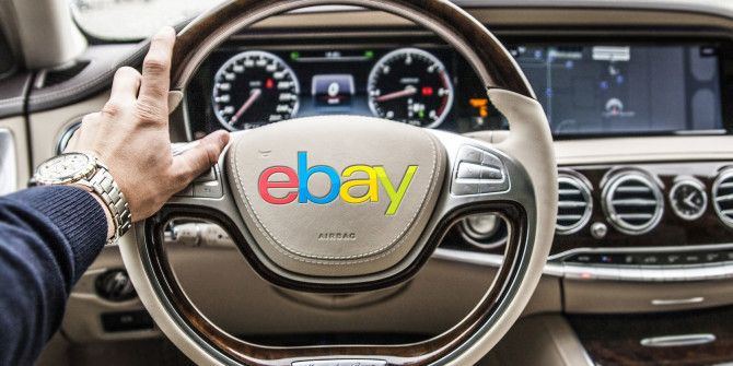 How to Buy a Car on eBay Safely, Securely, and Without Losing Money