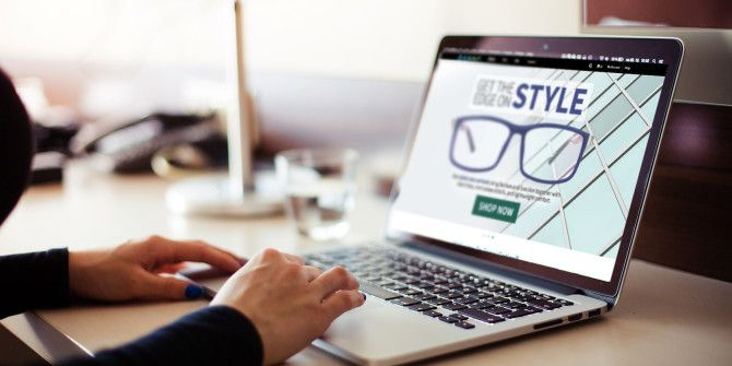 How to Buy Eyeglasses Online and Save Yourself Some Money