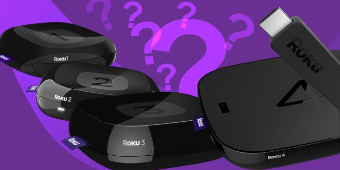 Which Roku Media Streamer Should You Buy?