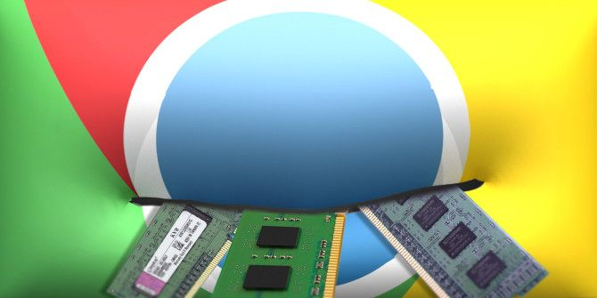 Why Is Google Chrome Using So Much RAM? Here's How to Fix It