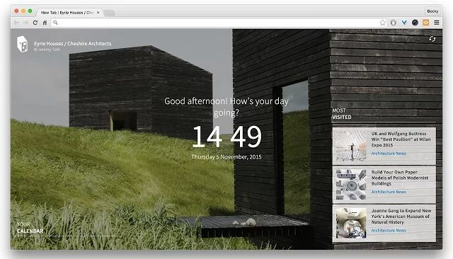 chrome-gorgeous-new-tab-pages-archdaily