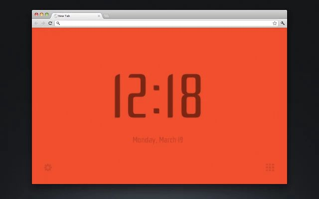chrome-gorgeous-new-tab-pages-new-tab-clock