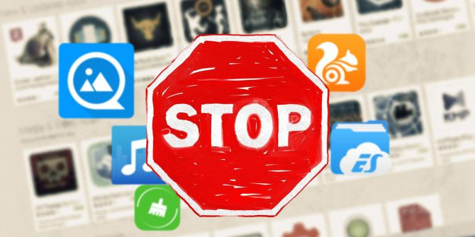 10 Popular Android Apps You Should Remove NOW