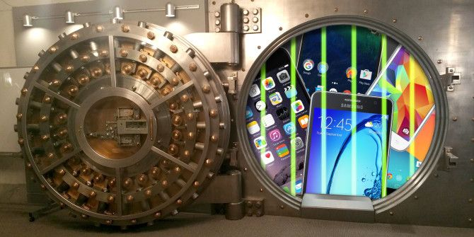7 Reasons Why You Should Encrypt Your Smartphone Data