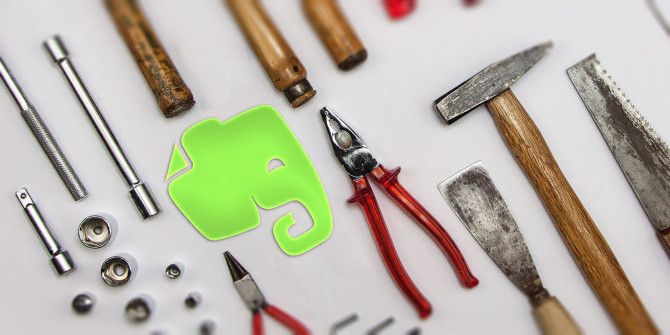 4 Tips to Get the Most Out of Evernote