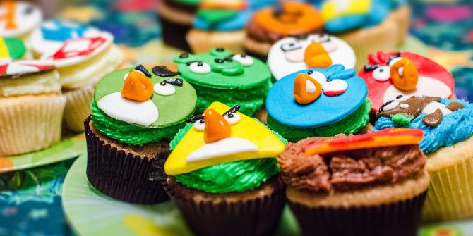 5 Video Game-Themed Recipe Sites for Hungry Gamers