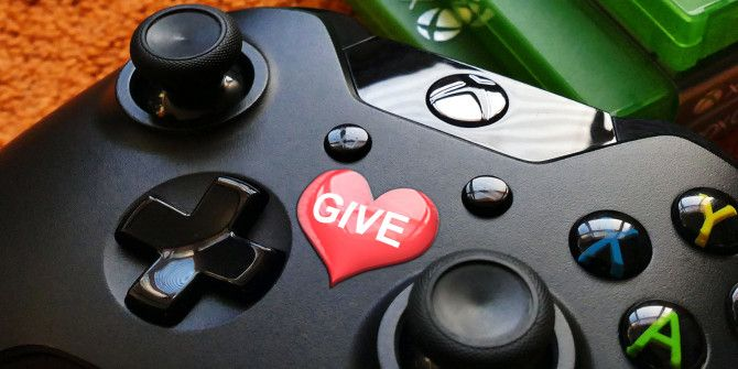 4 Ways Gamers Can Help Charity