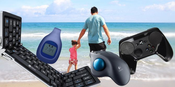 10 Tech Gifts for Dad That Are Under $50