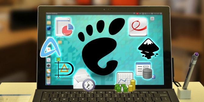 10 Productive GNOME Office Apps You Need in Your Home Office