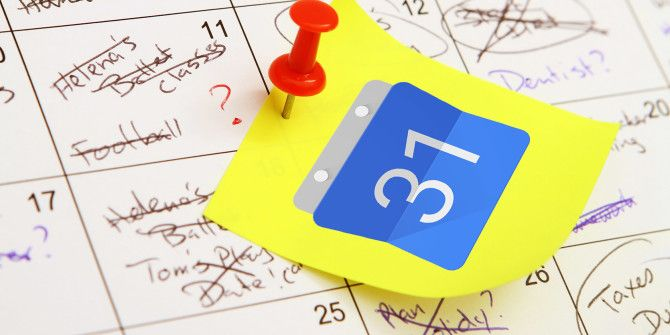 9 Google Calendar Features You Should Be Using