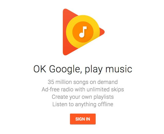 Sound quality vs Google Play is terrible. Why?? - Spotify