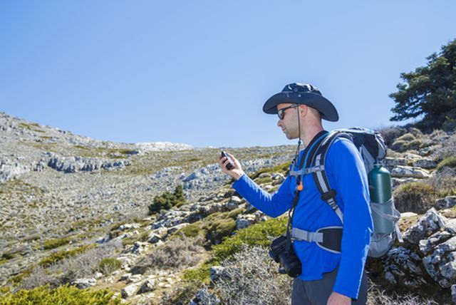 gps-hiking