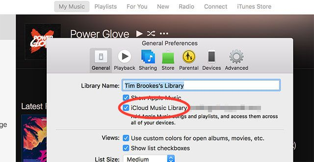 google music how to put music to your library