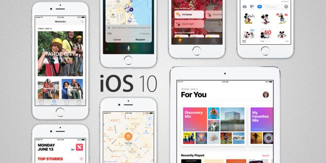 How to Get the iOS 10 Beta (And Why You Should Hold Off)