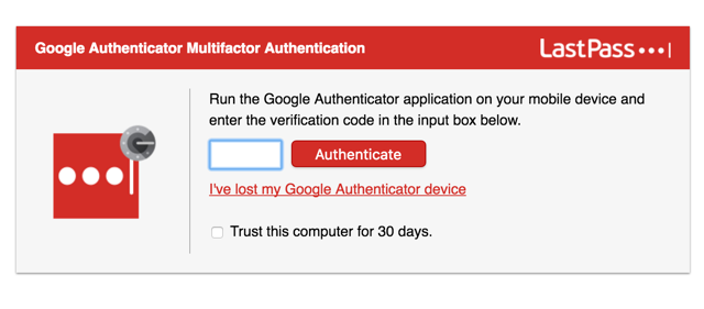 lastpass-authenticator