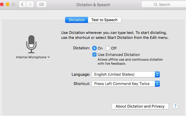 mac-dictation-settings