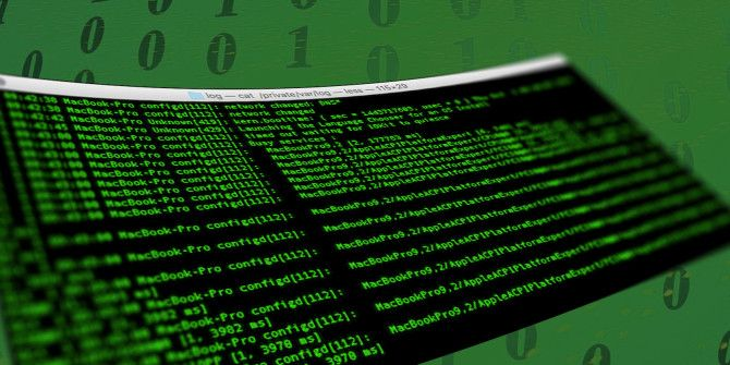 How To Make Better Sense Of Log Files On Linux and Mac