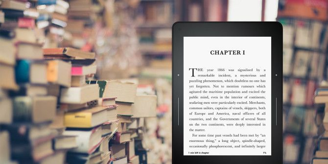 How to Use Your Kindle to Read More Books